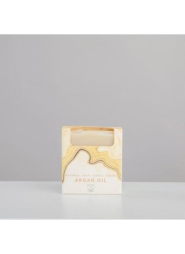 Chakra Argan Yağı Doğal Sabun Renkli